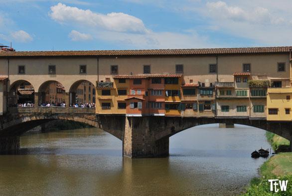 Firenze Card: vale la pena farla?