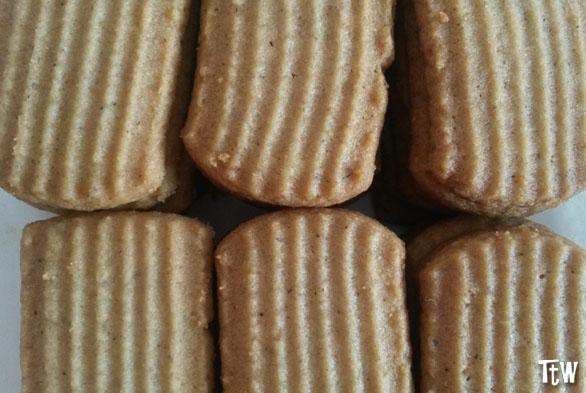 Bicciolani: i biscotti di Vercelli alla cannella