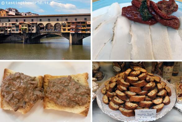 Cosa mangiare a Firenze