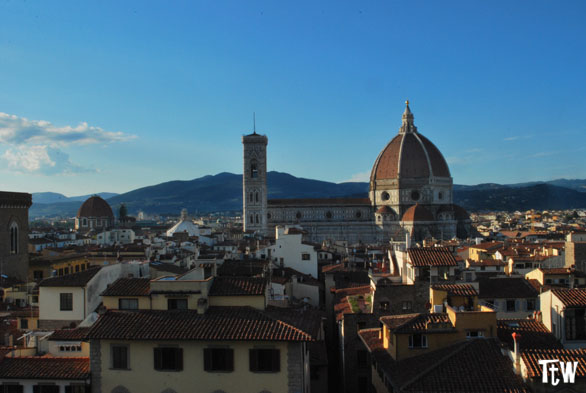 6 curiosità su Firenze, tra storia e leggenda
