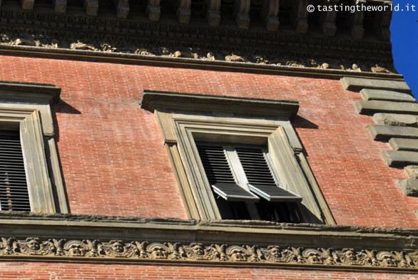 La finestra sempre aperta, Firenze