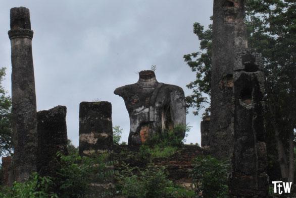 Wat Sangkhawat, Sukhothai