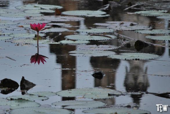 Sukhothai, Thailandia