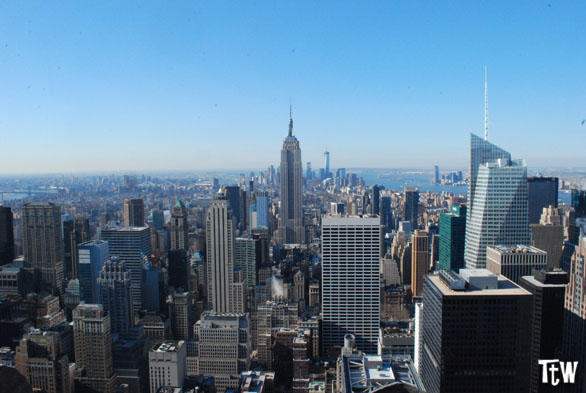 cosa vedere a new york in un giorno tasting the world