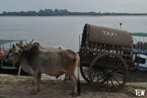 Come viaggiare in Myanmar (Birmania)