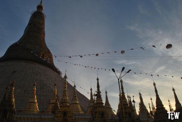 Cosa vedere e fare in Birmania (Myanmar)