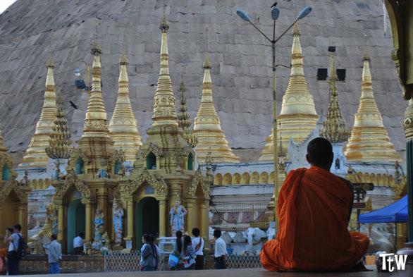 Falsi miti sulla Birmania (Myanmar)