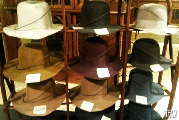 Museo del Cappello Borsalino, Alessandria