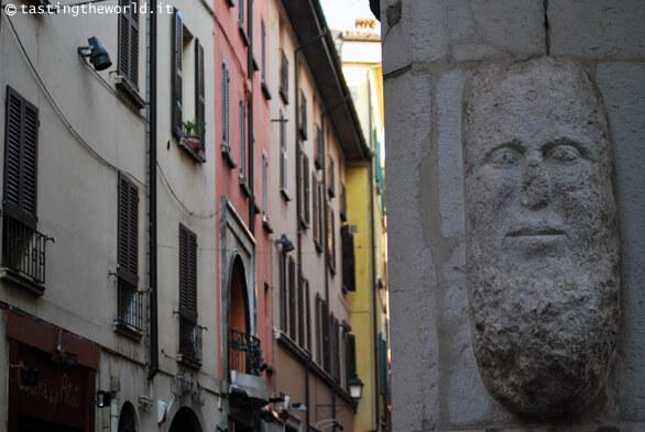 Mostasù dèle Cosére, Brescia