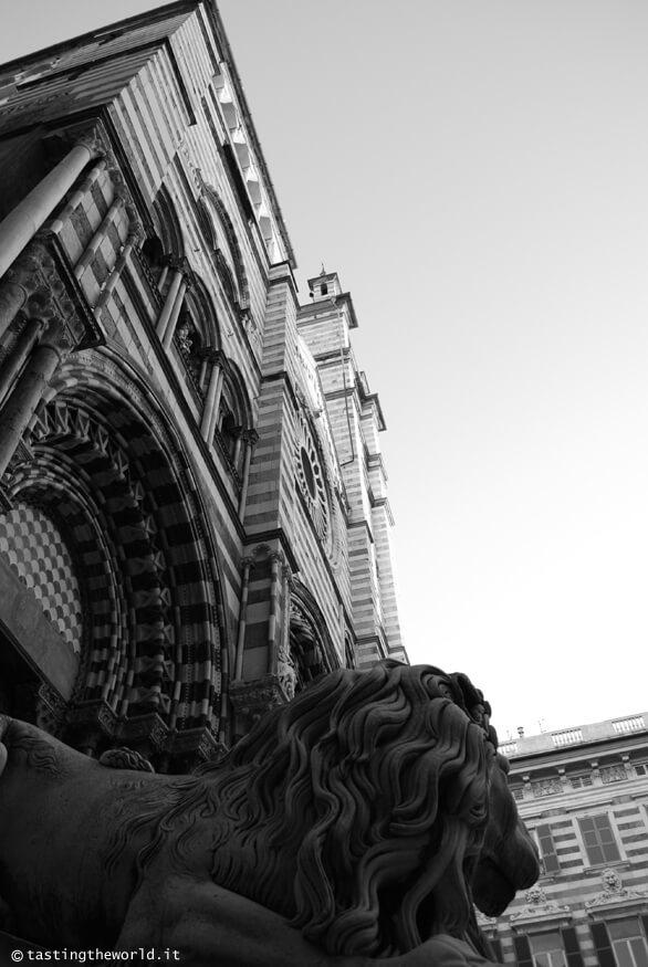 Genova in un giorno