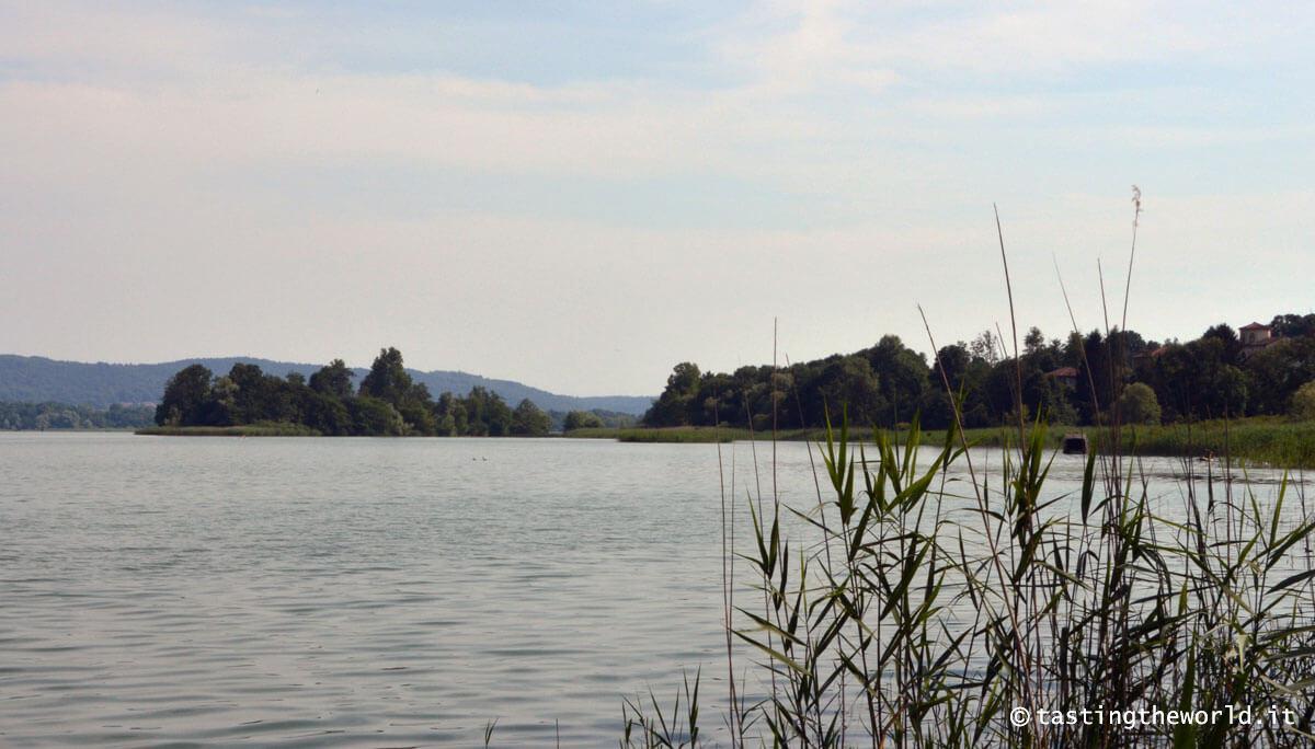 Isolino Virginia (Lago di Varese)