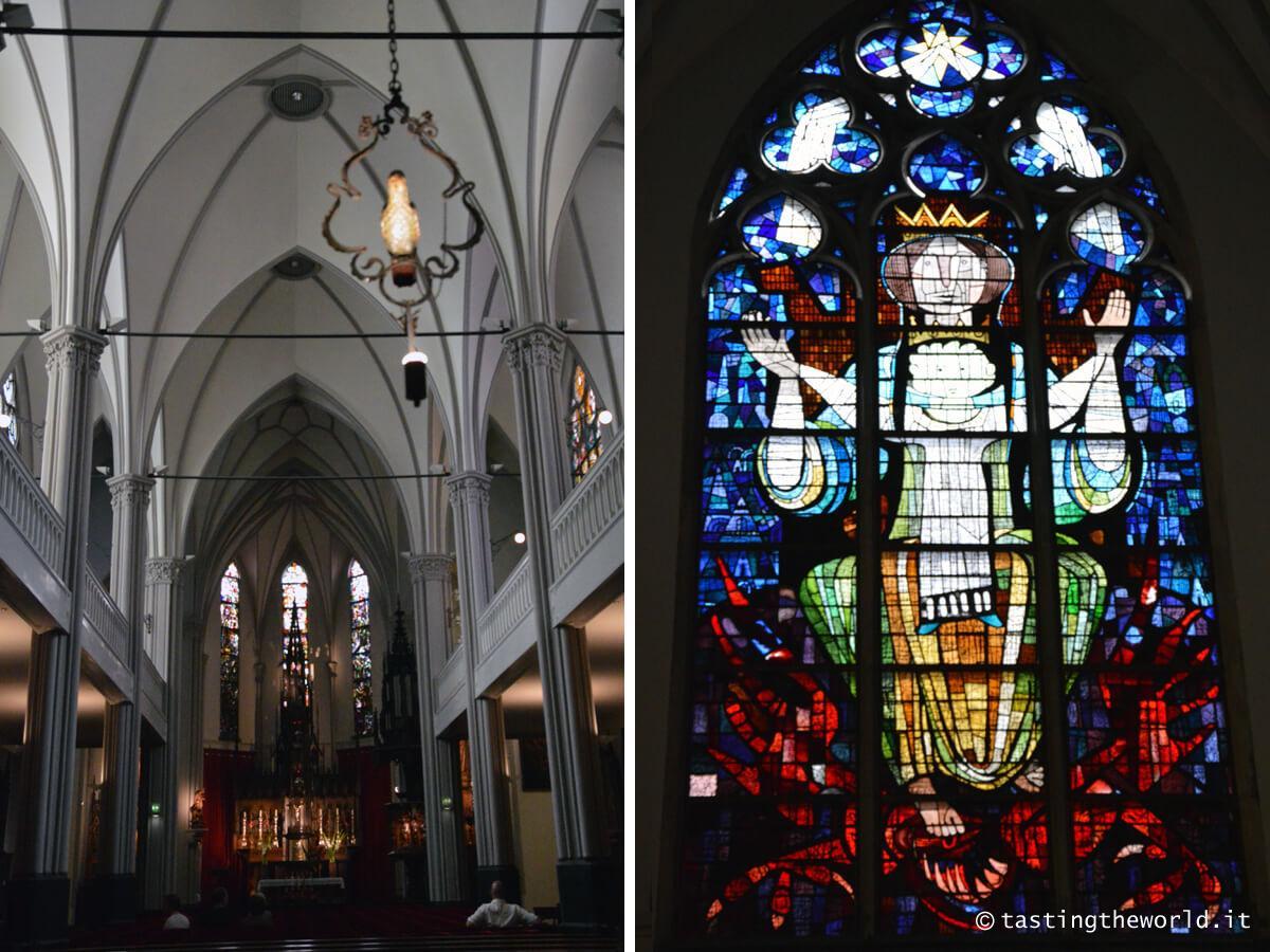 La chiesa nascosta dei santi Pietro e Paolo, Amsterdam