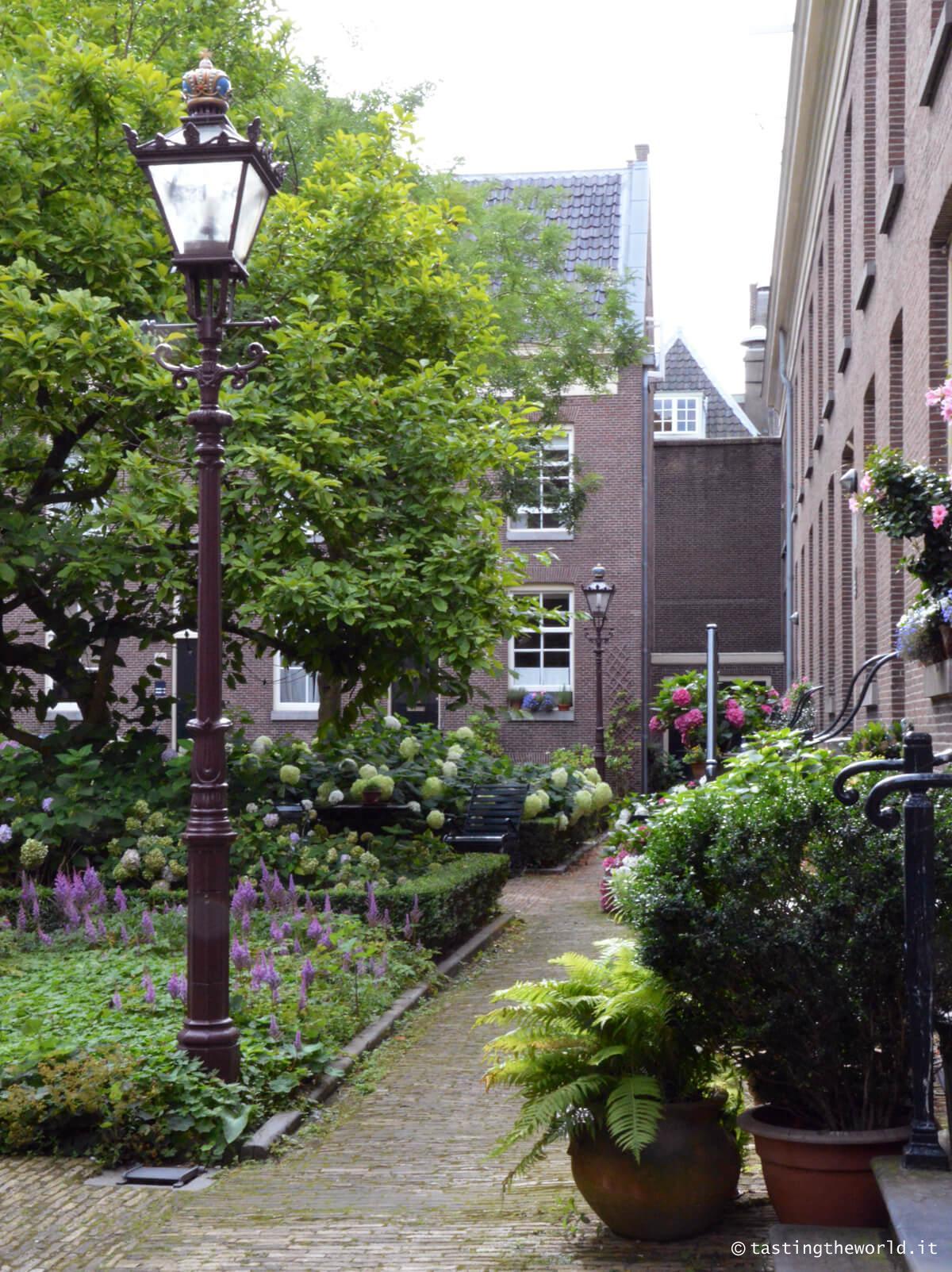 Hofje Van Brienen, Amsterdam