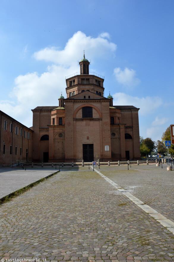 Santa Maria in Campagna, Piacenza