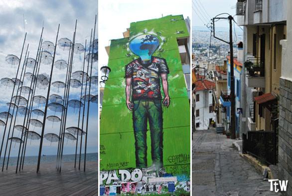 Cosa vedere a Salonicco in un giorno