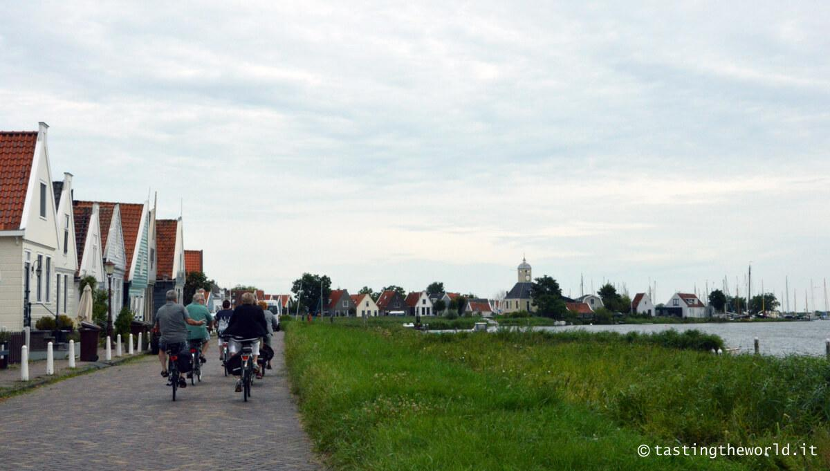 Waterland, Olanda