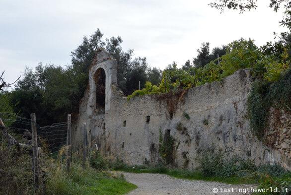 Via Julia Augusta Alassio-Albenga