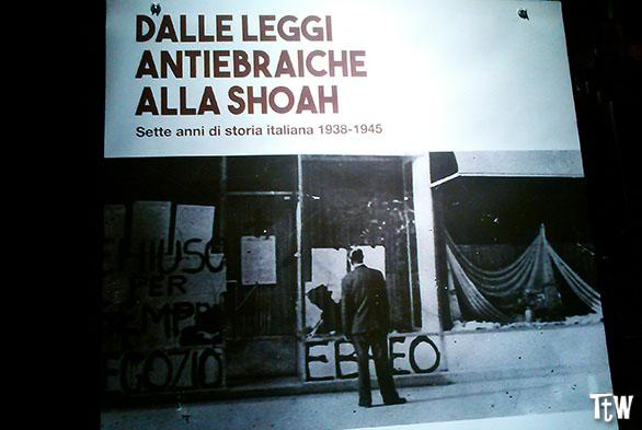 Dalle leggi antiebraiche alla Shoah: a Milano la mostra sulla persecuzione degli ebrei in Italia