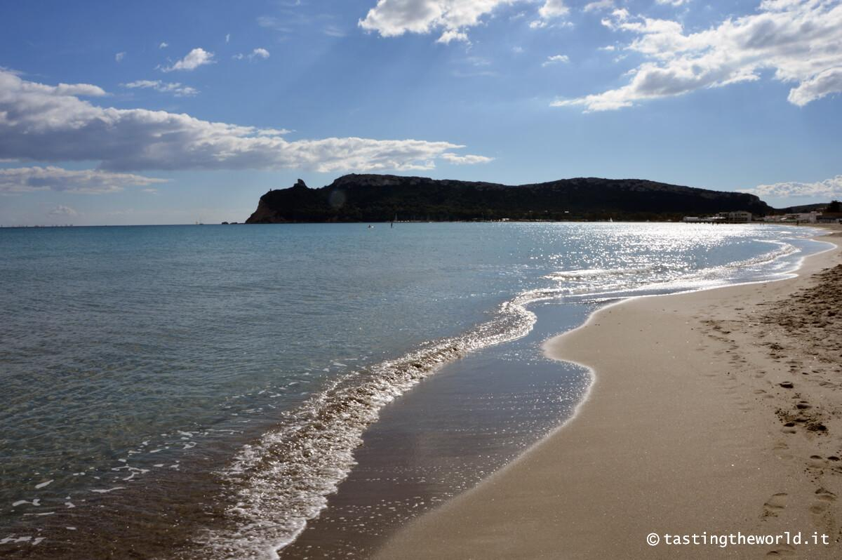 Spiaggia del Poetto, Cagliari