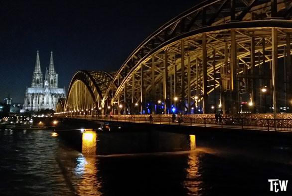 Colonia: cosa vedere e fare