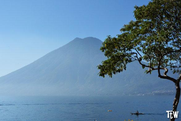 Cosa vedere in Guatemala