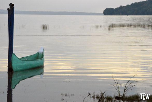 El Remate (lago Petén Itzá), Guatemala