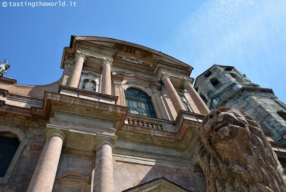 Chiesa di San Prospero, Reggio Emilia