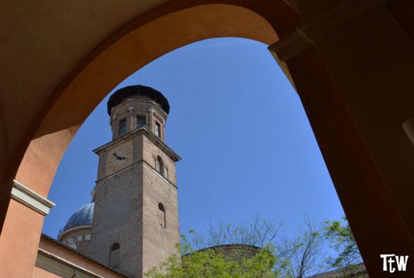 Basilica della Ghiara, Reggio Emilia