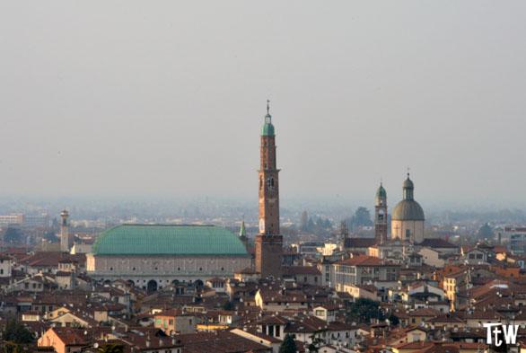 Cosa vedere a Vicenza in un giorno