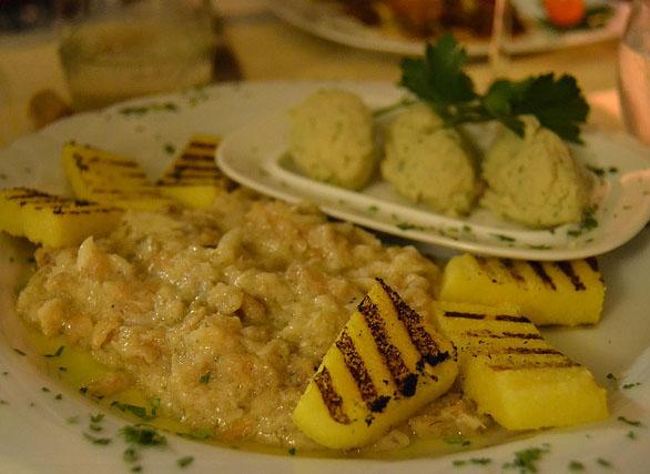 Cosa mangiare a Vicenza