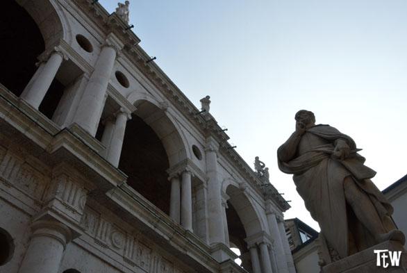 Curiosità su Vicenza