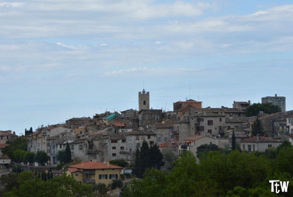 Vence (Francia del Sud)