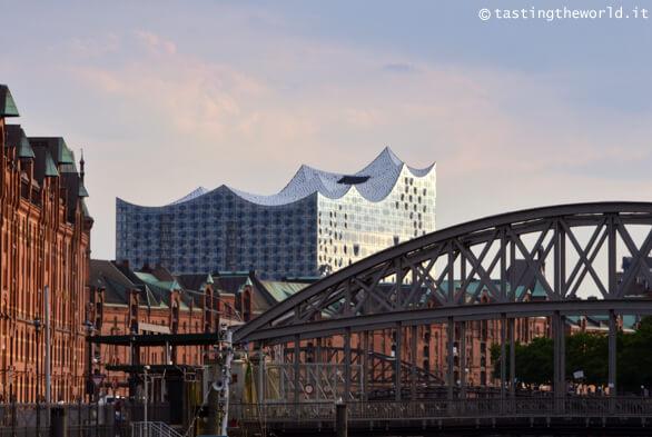 Amburgo, cosa vedere