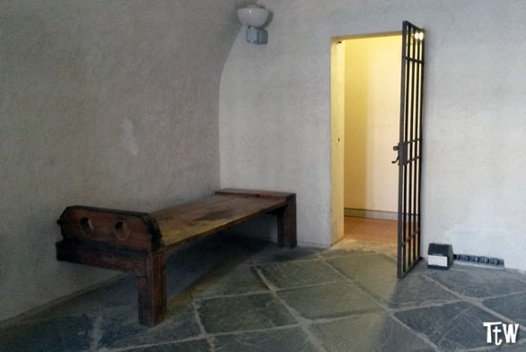 Cella di Mazzini, Priamar (Savona)
