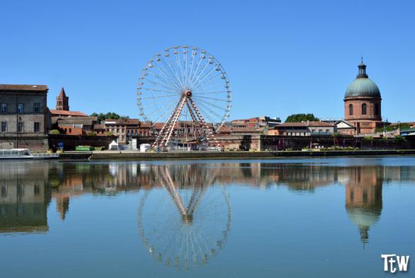 Tolosa (Francia), cosa vedere