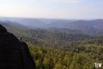 Stolby Nature Reserve (Krasnoyarsk, Siberia). Qualche info utile
