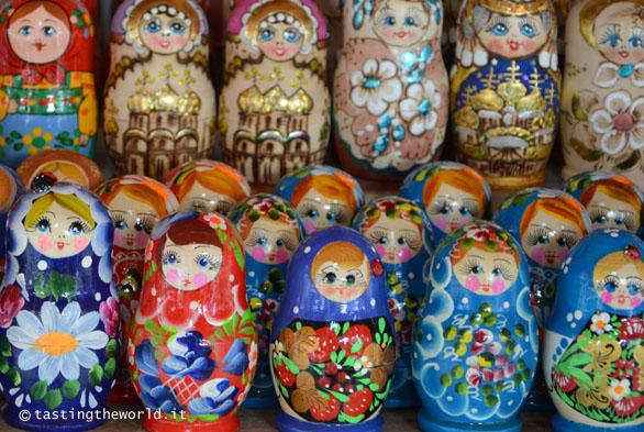 Viaggio in Russia fai da te
