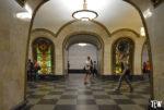 Metropolitana di Mosca: le stazioni più belle in un itinerario