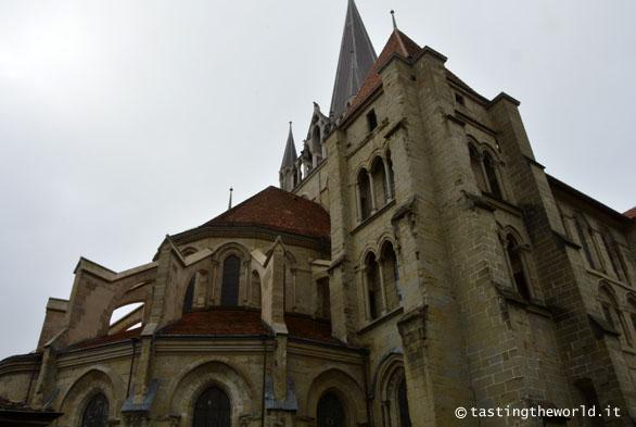 Cattedrale di Notre-Dame di Losanna