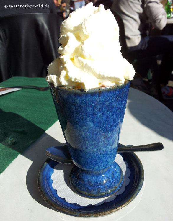 La cioccolata calda di Le Barbare, Losanna
