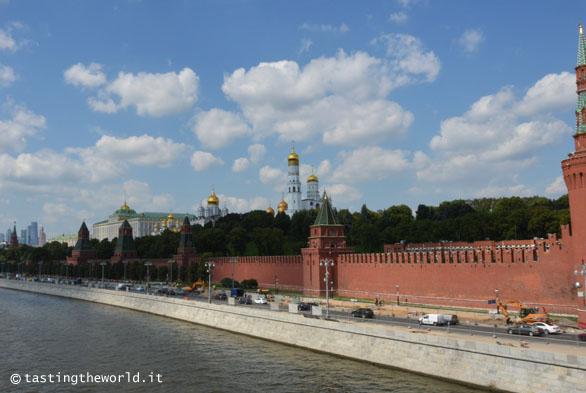 Cosa vedere a Mosca in 2 o 3 giorni