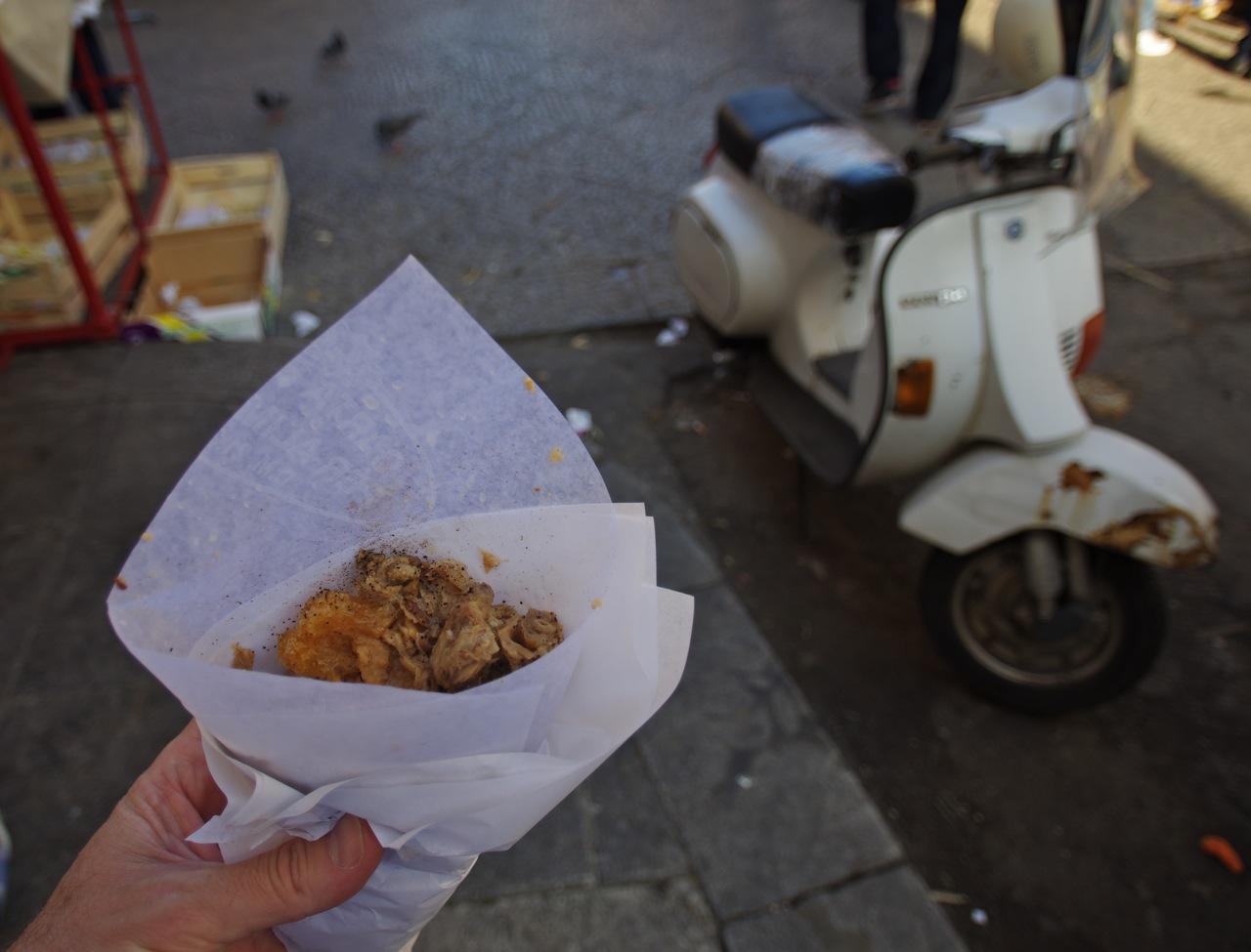 Frittole (Palermo)