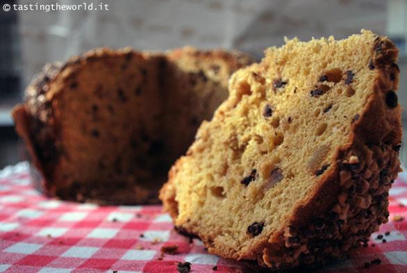 Milano e la tradizione di mangiare panettone avanzato a San Biagio