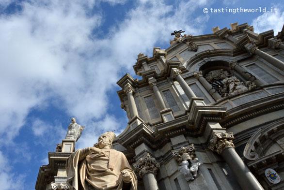 Cattedrale di Sant'Agata, Catania