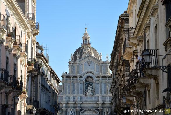 Catania, cosa vedere in due giorni