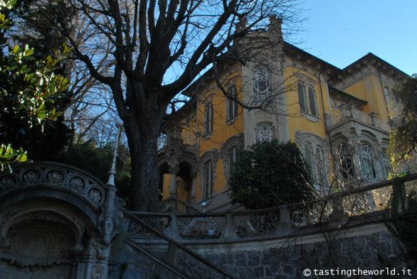 Villa Scott (Torino Liberty)