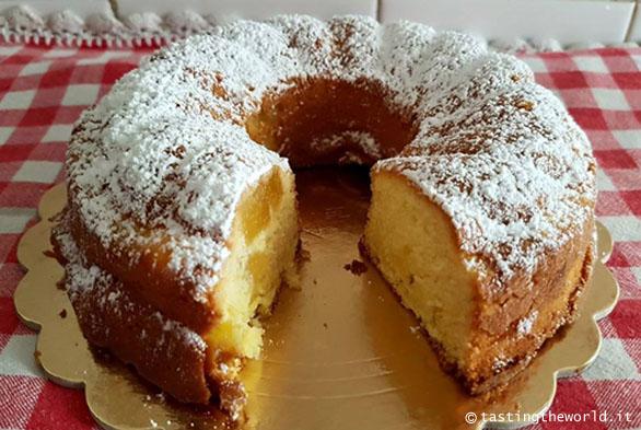 Torta Donizetti (Bergamo)
