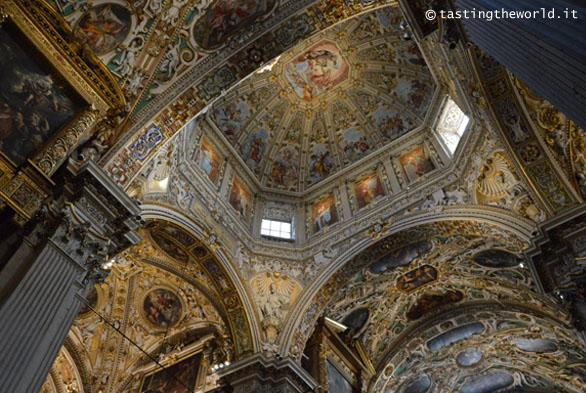 Basilica di Santa Maria Maggiore, Bergamo