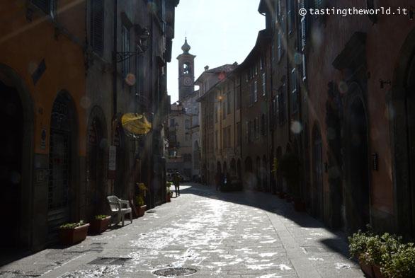 Borgo Pignolo, Bergamo