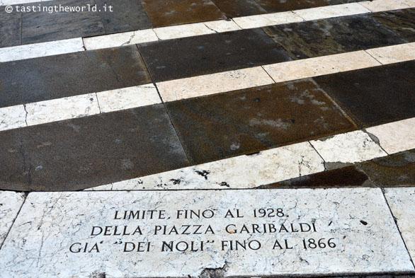 """Limiti"" di Padova"